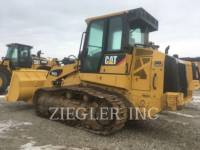 CATERPILLAR KETTENLADER 963D equipment  photo 4
