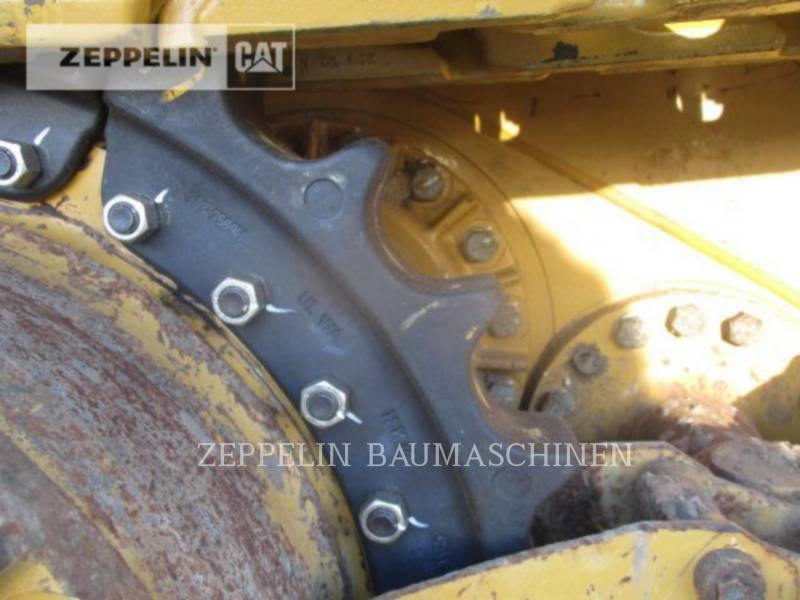 CATERPILLAR TRACK TYPE TRACTORS D6KXLP equipment  photo 16