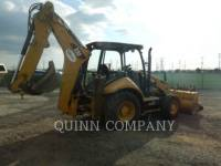 CATERPILLAR BACKHOE LOADERS 430F equipment  photo 3