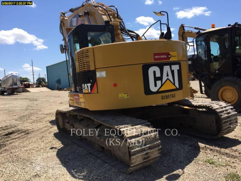 CATERPILLAR TRACK EXCAVATORS 321DLCR9 equipment  photo 3