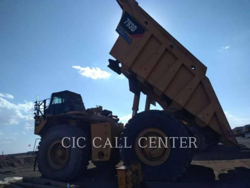 CATERPILLAR OFF HIGHWAY TRUCKS 793D equipment  photo 11