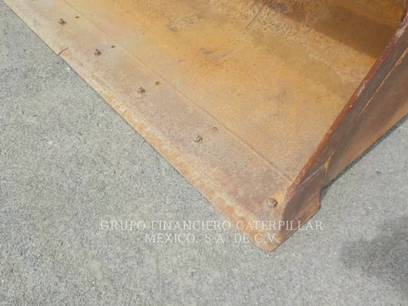 CATERPILLAR RETROESCAVADEIRAS 416EST equipment  photo 16