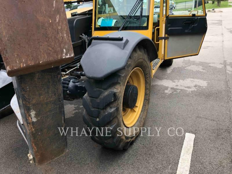 CATERPILLAR VERREIKER TL943 equipment  photo 12