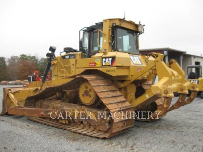 CATERPILLAR 鉱業用ブルドーザ D6TLGP equipment  photo 4