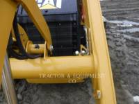 CATERPILLAR BACKHOE LOADERS 420F2ST equipment  photo 5