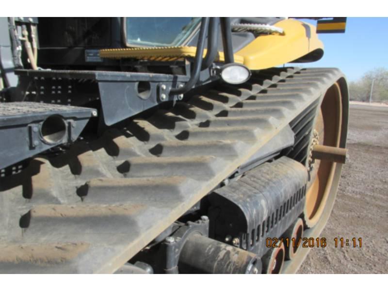 AGCO-CHALLENGER 農業用トラクタ MT855C equipment  photo 7