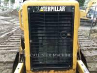 CATERPILLAR TRACK TYPE TRACTORS D5G equipment  photo 5