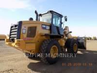 CATERPILLAR PALE GOMMATE/PALE GOMMATE MULTIUSO 930M equipment  photo 2