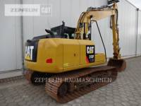 CATERPILLAR KOPARKI GĄSIENICOWE 313FLGC equipment  photo 5