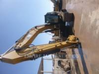 CATERPILLAR KOPARKI GĄSIENICOWE 349F     P equipment  photo 4