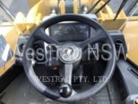CATERPILLAR RADLADER/INDUSTRIE-RADLADER 950 GC equipment  photo 8