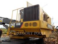 CATERPILLAR CARGADOR FORESTAL 559B DS equipment  photo 5