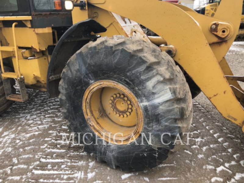 CATERPILLAR WHEEL LOADERS/INTEGRATED TOOLCARRIERS 924GZ equipment  photo 12