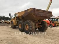Equipment photo CATERPILLAR 740B アーティキュレートトラック 1