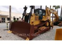 Equipment photo CATERPILLAR D7R TRACK TYPE TRACTORS 1