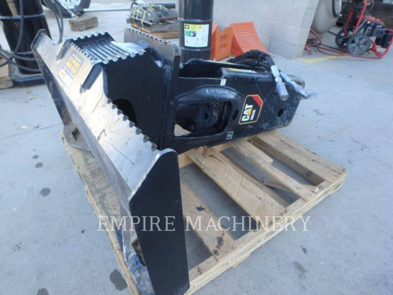 CATERPILLAR AG - HAMMER H65E SSL equipment  photo 2
