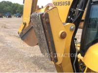 CATERPILLAR BACKHOE LOADERS 420F 4AE equipment  photo 20