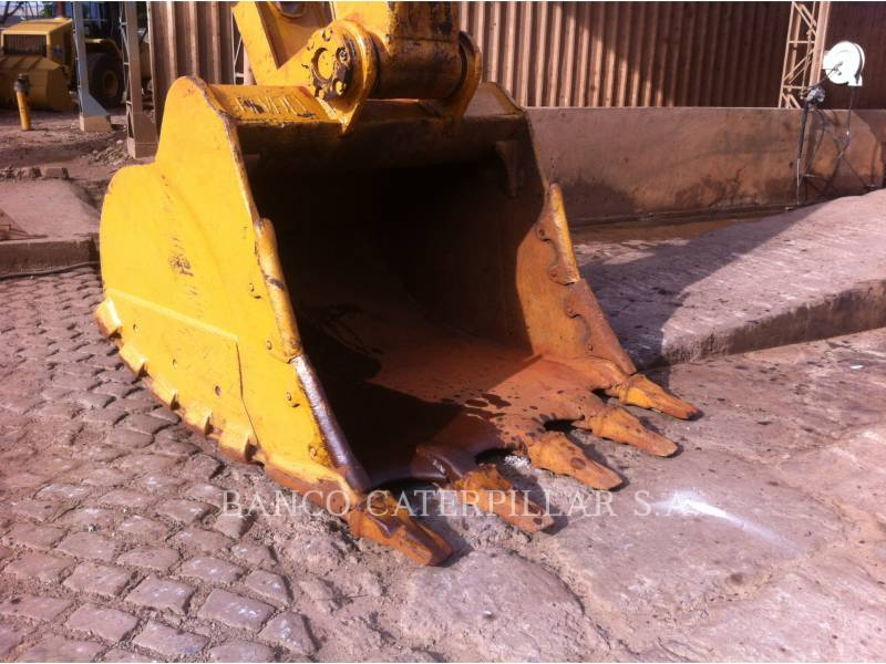 CATERPILLAR PELLES SUR CHAINES 336DL equipment  photo 8