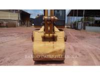 CATERPILLAR KETTEN-HYDRAULIKBAGGER 320D2 equipment  photo 15