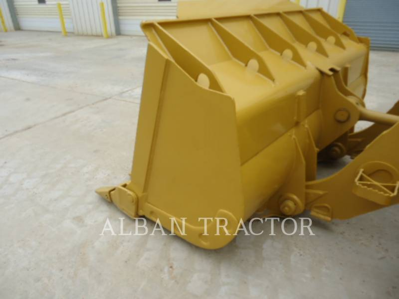 CATERPILLAR TRACK LOADERS 963C CAC equipment  photo 12