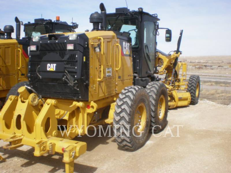 CATERPILLAR MOTORGRADER 12M2 equipment  photo 6