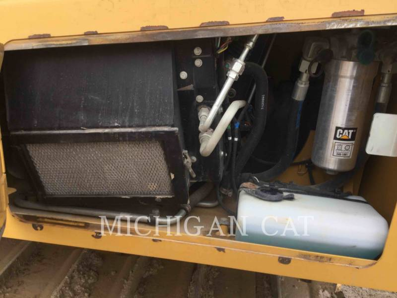 CATERPILLAR TRACTORES DE CADENAS D5K2L CAGSALT equipment  photo 13
