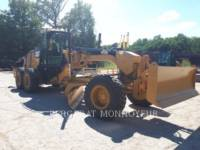 Equipment photo CATERPILLAR 140M MOTORGRADER DA MINIERA 1
