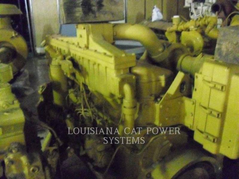 CATERPILLAR INDUSTRIAL 3406 equipment  photo 1