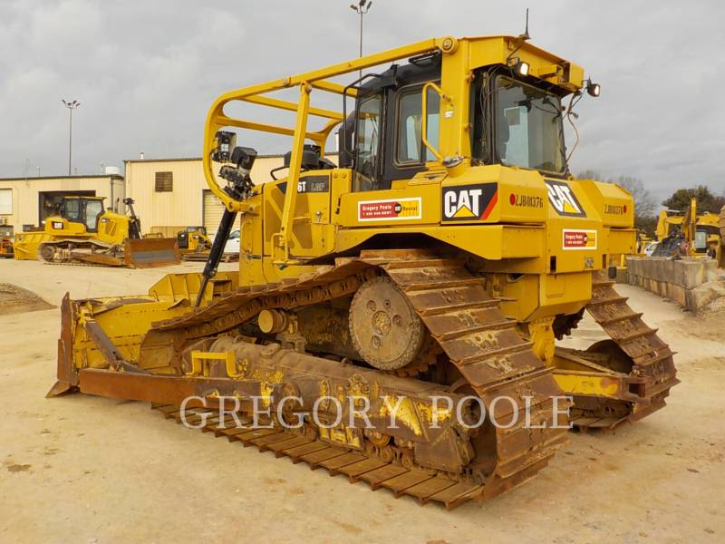 CATERPILLAR TRACTOREN OP RUPSBANDEN D6TLGP equipment  photo 9