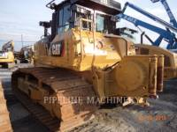 CATERPILLAR TRACTORES DE CADENAS D7ELGP equipment  photo 4
