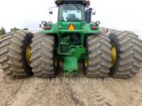 DEERE & CO. CIĄGNIKI ROLNICZE 9630 equipment  photo 4
