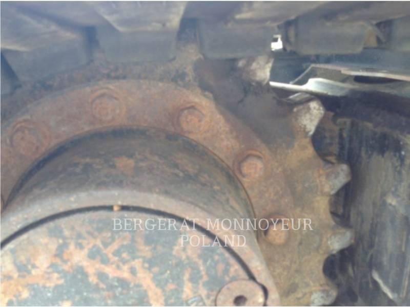 CATERPILLAR KETTEN-HYDRAULIKBAGGER 305E2CR equipment  photo 15