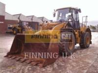 CATERPILLAR WHEEL LOADERS/INTEGRATED TOOLCARRIERS 950H SW equipment  photo 4