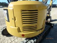 CATERPILLAR TRACK EXCAVATORS 303.5E2CR equipment  photo 21