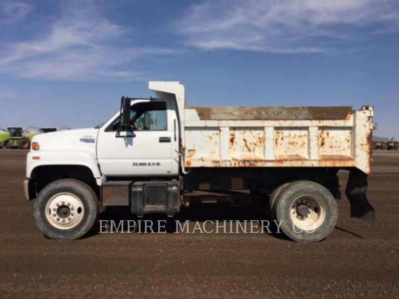 GMC その他 DUMP TRUCK equipment  photo 8