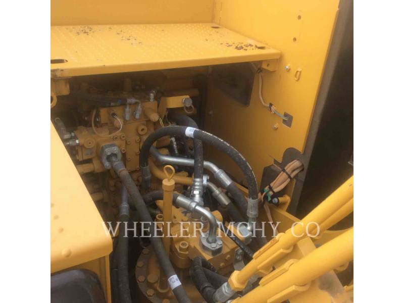 CATERPILLAR KETTEN-HYDRAULIKBAGGER 320E L equipment  photo 20