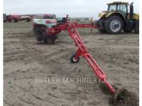 AGCO-WHITE Pflanzmaschinen 8186 equipment  photo 7
