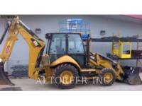 Equipment photo CATERPILLAR 420F IT BACKHOE LOADERS 1
