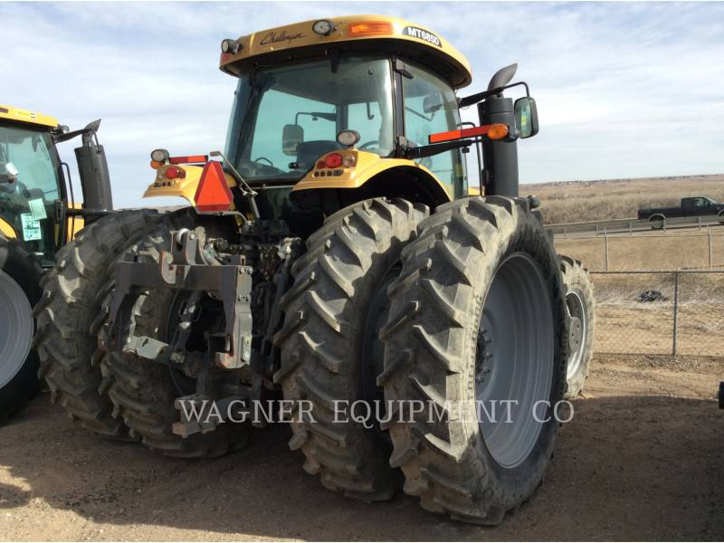 AGCO С/Х ТРАКТОРЫ MT685D-4C equipment  photo 8