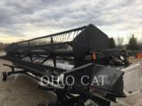 AGCO-GLEANER Equipo de plantación 525 equipment  photo 2
