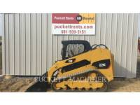 CATERPILLAR MULTI TERRAIN LOADERS 279 C equipment  photo 1