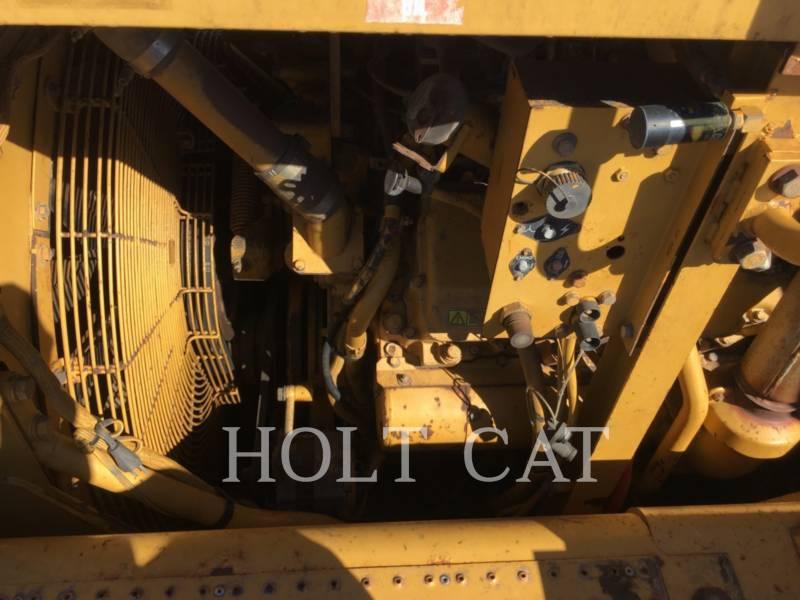 CATERPILLAR WHEEL TRACTOR SCRAPERS 657E equipment  photo 14