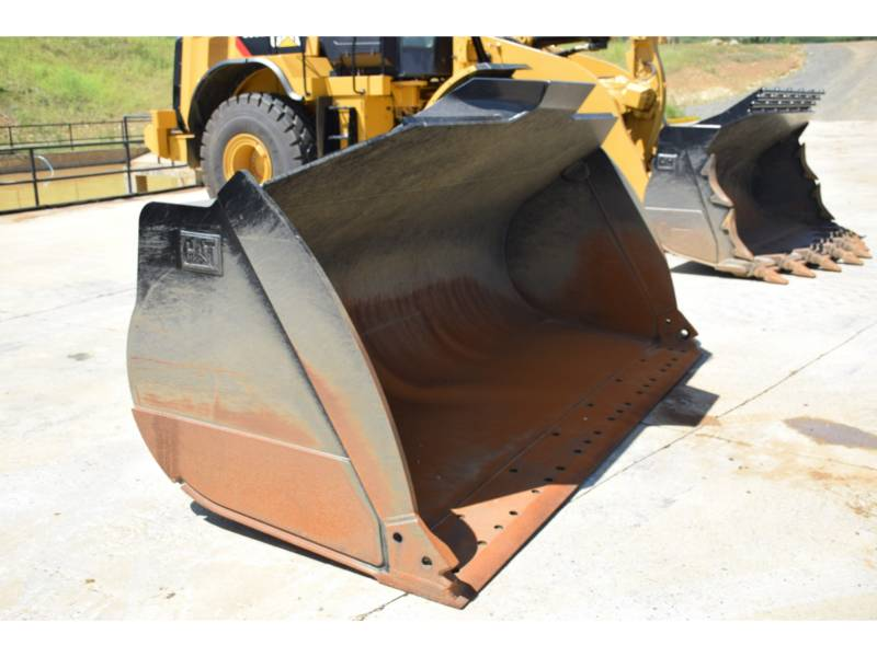 CATERPILLAR WHEEL LOADERS/INTEGRATED TOOLCARRIERS 966L equipment  photo 19