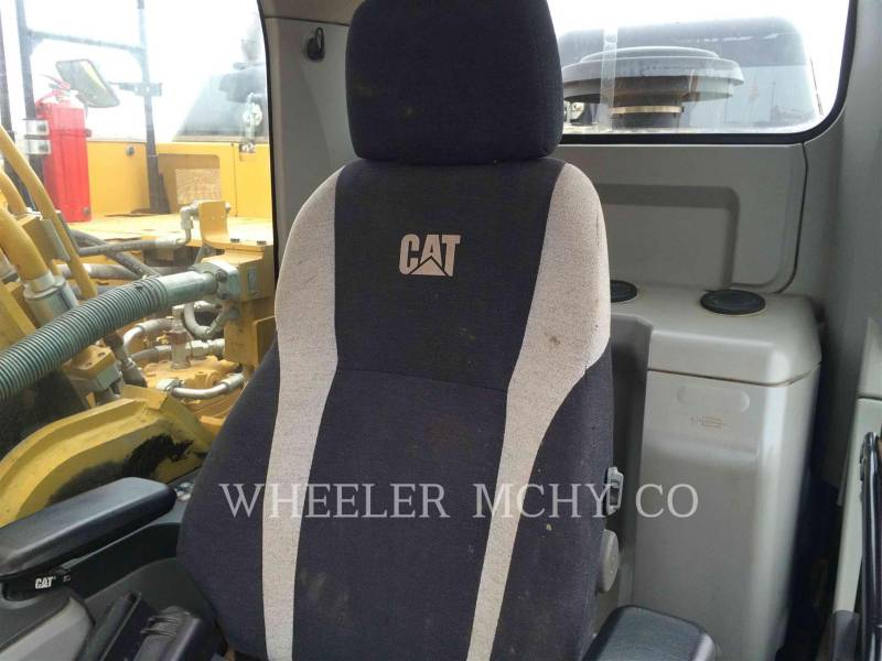 CATERPILLAR PELLES SUR CHAINES 336E L CFM equipment  photo 3