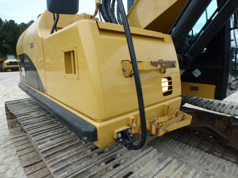 CATERPILLAR ESCAVADEIRAS 320DLRR equipment  photo 10