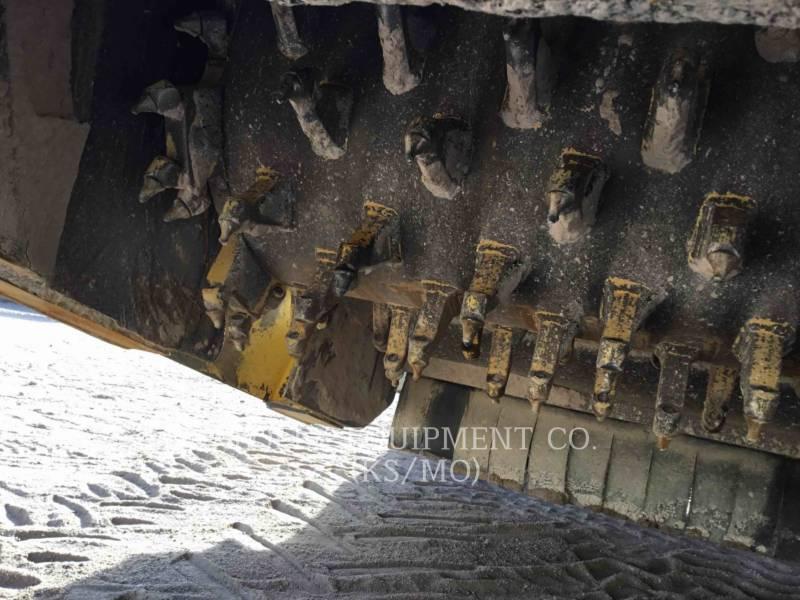 BOMAG STABILISATEURS DE SOL/RECYCLEUSES MPH364R-2 equipment  photo 5