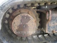 CATERPILLAR EXCAVADORAS DE CADENAS 305E equipment  photo 6