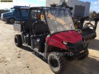 Equipment photo POLARIS RANGERCREW AUTRES 1