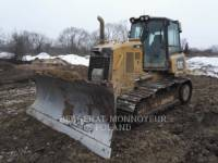 CATERPILLAR TRATTORI CINGOLATI D6K2XL equipment  photo 11