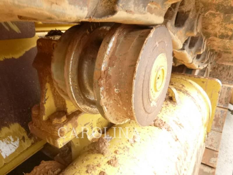 CATERPILLAR TRACTORES DE CADENAS D6TXL-T4 equipment  photo 9